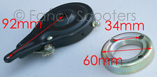 Band Brake with DRUM Rotor #60 FOR APC CHOPPER,ELECTRIC SCOOTERS PART06104