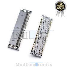 iPad 3 Touchscreen FPC Anschluss Connector Logic Board Stecker Port Pin NEU037