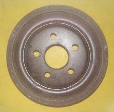 Paire de tambours CHRYSLER Voyager - AP 94.1903.10