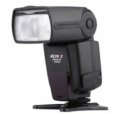 Viltrox JY-680A flash speedlight for camera DSLR Olympus Pentax Canon EOS NIkon