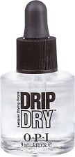 OPI Drip Dry Lacquer Drying Drops 0.30 oz (Pack of 7)