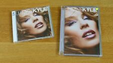 Ultimate Kylie (DVD und Doppel CD Set)