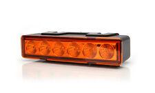LED Blitzer Gelb  Blitzlicht LKW PKW Anhänger 12V 24V  WAS 898.2