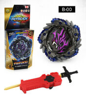 6pcs Ninja Naruto Flying Beyblade Spining Master figure Building Block Kids Toys