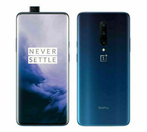 UNLOCKED ONEPLUS 7 PRO 256GB 5G Smart Phone / AT&T Cricket T-Mobile Metro h2O