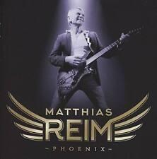 MATTHIAS REIM Phoenix CD 2016 * NEU