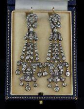 Diamond Yellow Gold Vintage Fine Jewellery (Pre-1837)