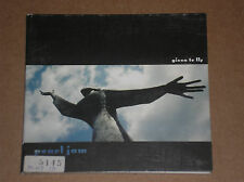 PEARL JAM - GIVEN TO FLY - CD SINGLE PROMO