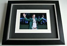 Adam Scott SIGNED 10x8 FRAMED Photo Autograph Display Golf Memorabilia & COA