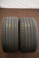 2x Michelin Pilot Super Sport MO 265/40 R18 101Y DOT 3416 5 mm Sommerreifen