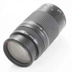75-300MM 75-300/4-5.6 CANON EF II USM/172518