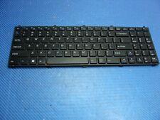Laptop Keyboard for CLEVO W230SD W230SS W230ST W840SN W840SU W840SU-T Latin Spanish LA Without Frame