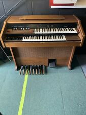 More details for tivoli electric electronic organ