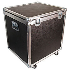 ATA COMBO DRUM CASE for BASS DRUMS & CYMBALS - New! AA