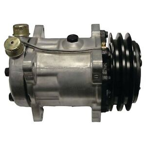 AC Compressor for Ford New Holland - 47132887 5165548 5165549
