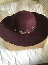Brand New River Island Hat. One Size