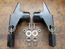 original STIGA Villa RAC System Wechselsystem Schnellwechsler Frontantrieb