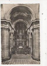 Monasterio de El Escorial Spain RP Postcard 645a