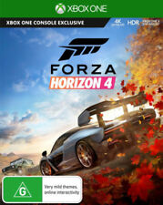 Forza Horizon 4 - Xbox One Brand New Sealed