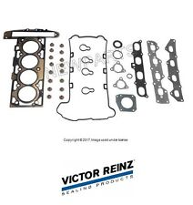 For Saab 9-3 9-3X 2.0L L4 Turbocharged 2003-2011 Head Gasket Set Victor Reinz