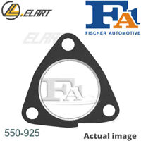 Gasket,exhaust pipe for VOLVO,MITSUBISHI S40 I,VS,D 4192 T4 FA1 550-925