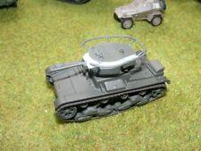 T-26 diecast Fabbri 1/72 BNIB