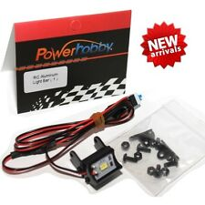 Powerhobby 1 LED 17mm RC Aluminum Light Bar Kit