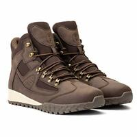 X RAY Reserved Footwear Men's Clove Sneaker Brown, Brown, Size 10.0 gYm3