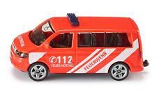 Siku 1460 Feuerwehr Einsatzleitwagen  NEU OVP *