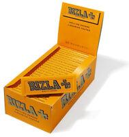 Orignal Rizla Liquorice Rolling Papers half box