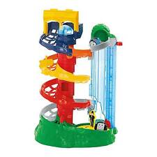 Thomas and Friends My First Rail Rollers Spiral Station -