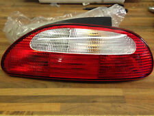 NEW MG TF drivers side rear lamp assembly # XFB000540