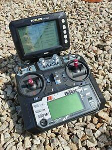 x-pilot autopilot mount bracket compatible with the FlySky RC Handset
