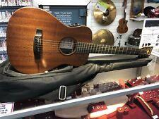 Martin Custom LX1E Ed Sheeran Acoustic Electric Guitar w/ Case