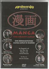 DVD - Manga - The Drawn Japan / #1746