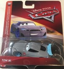 CARS 3 - TOM W. - Mattel Disney Pixar