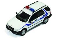 IXO MOC057 MOC074 or MOC090 GERMAN USA diecast model POLICE cars 1:43rd scale
