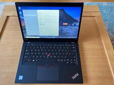 "Lenovo ThinkPad X390 - 13.3"" - Intel i5 - 16GB - 256 SSD - 32 Mnth Warranty Left"