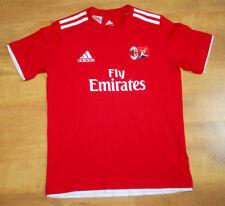 adidas AC Milan 2011 leisure shirt (For height 164 cm)