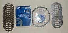 EBC Clutch Kit Friction & Steel Plates & Springs for GSF1200 Bandit 96-05