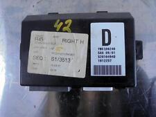 Rover 45 Alarm Control ECU YWC106240