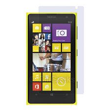 CitiGeeks® Nokia Lumia 1020 Screen Protector Anti-Glare Matte Shield [3-Pack]