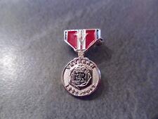 August Mandatory Royal Black Preceptory Cufflinks lapel pin set tie slide