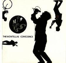 DISQUE VINYLE - 33 Tours - The Montellas - Conscience
