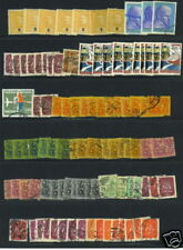 PORTUGAL 1900's A DUPLICATED LOT OF OVER 700 STAMPS