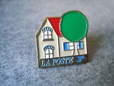 PINS POSTE PTT MAISON ARBRE TREE HOUSE