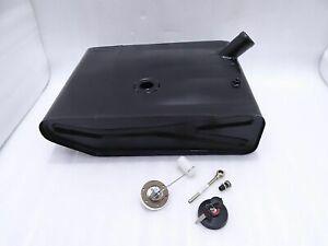 New WILLYS JEEP PETROL TANK CAP & TAP+FUEL SENSOR+BANJO NUT46-64 CJ-2A CJ-3A