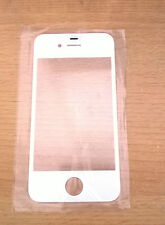 iPhone 4 4S replacement screen outer LCD glass lens OEM lens tools 4 for Apple