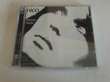 NICO - Femme Fatale the aura anthology - drama of exile / live at chelsea [2003]