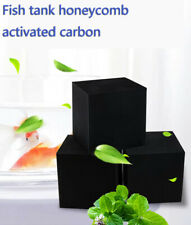 Eco-Aquarium Water Purifier Cube Aquarium Cleaning Strong Activated Carbon Gifts